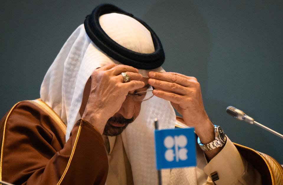 AZERBAIJAN-OPEC
