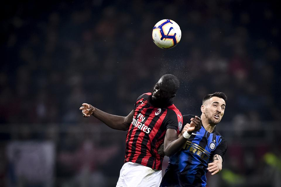 Serie A 2019: How To Watch AC Milan vs. Inter Milan