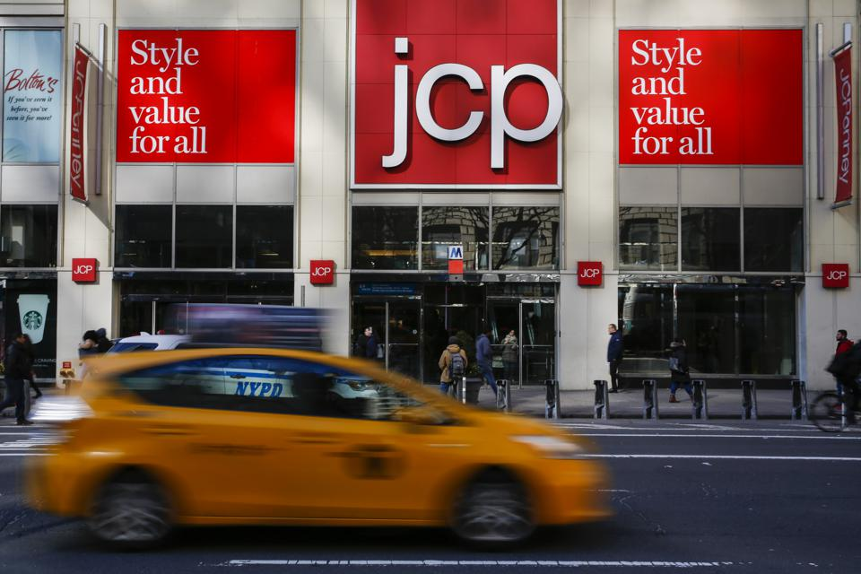 J.C. Penney's New Management Lineup Is Impressive