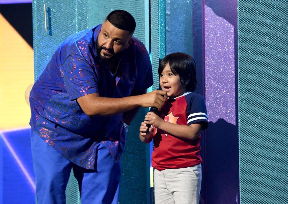 Nickelodeon's 2019 Kids' Choice Awards - Roaming Show