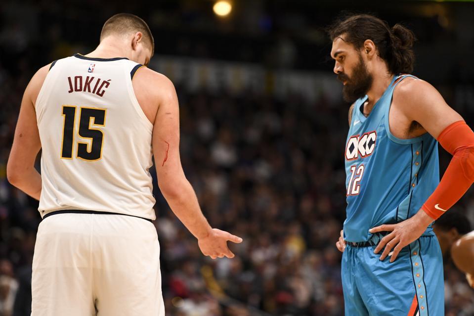 NBA Northwest Divison: Season Preview Roundtable