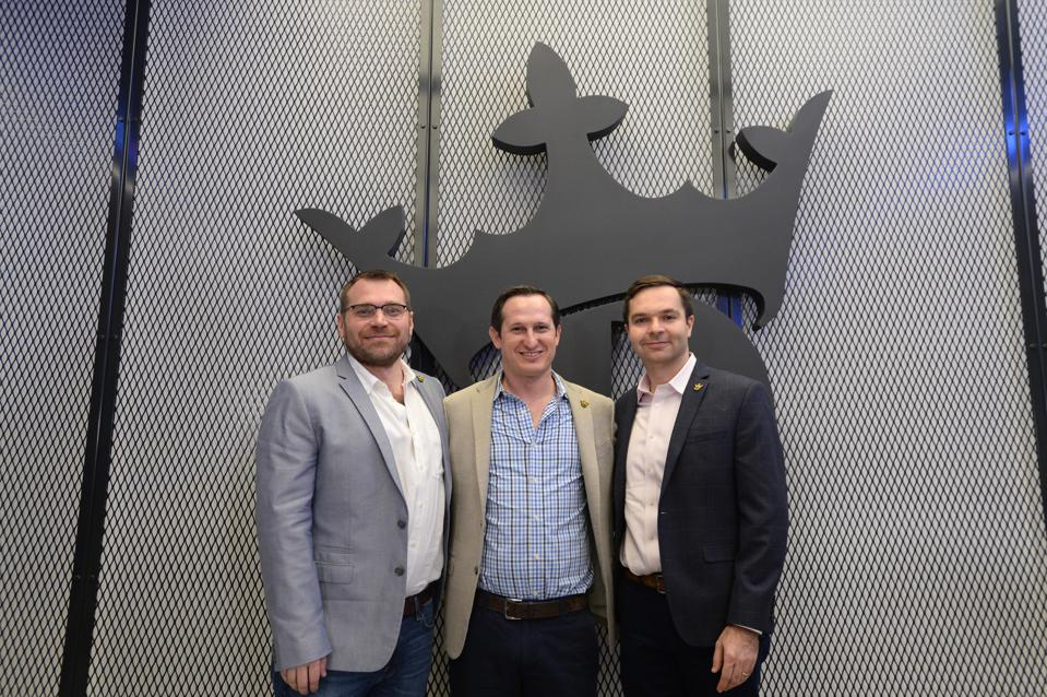 DraftKings Headquarters Opening