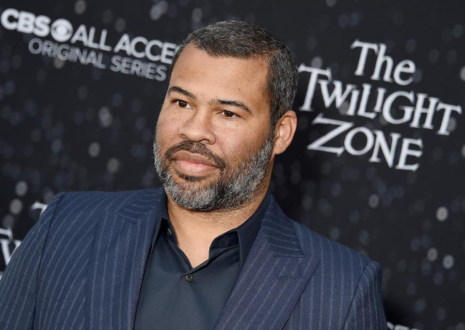 CBS All Access New Series 'The Twilight Zone' Premiere - Arrivals