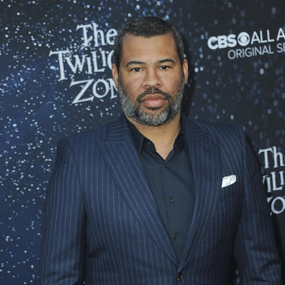 CBS All Access New Series ″The Twilight Zone″ Premiere - Arrivals