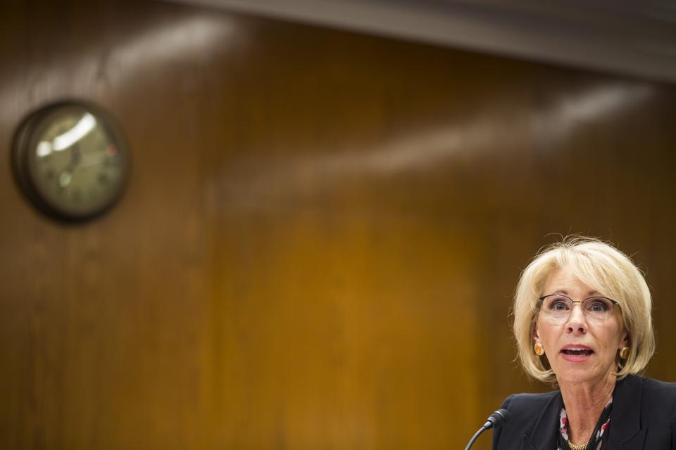 Betsy DeVos, Polly Williams, Vouchers, And Selective Facts