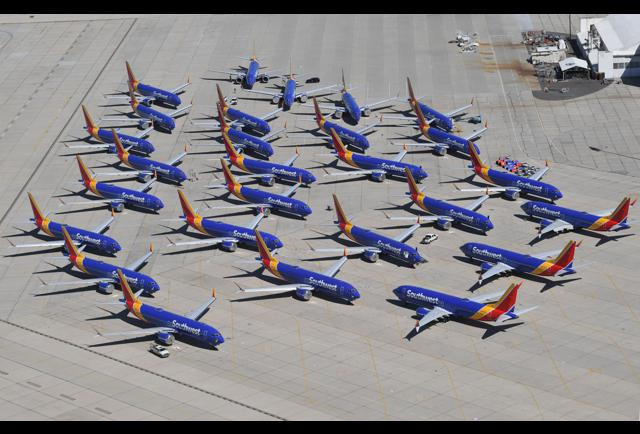 FAA Chief Optimistic On Forging Accord Among Global Regulators On 737 MAX