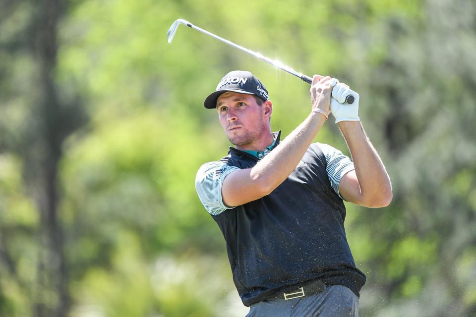 Savannah Golf Championship - Round One