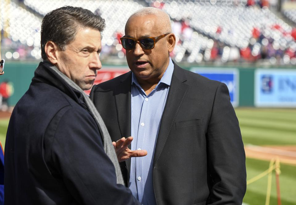 MLB: MAR 28 Mets at Nationals