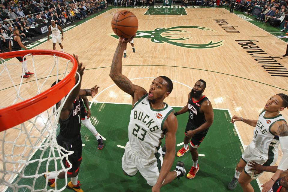 Is Sterling Brown Ready For A Leap With Milwaukee Bucks?