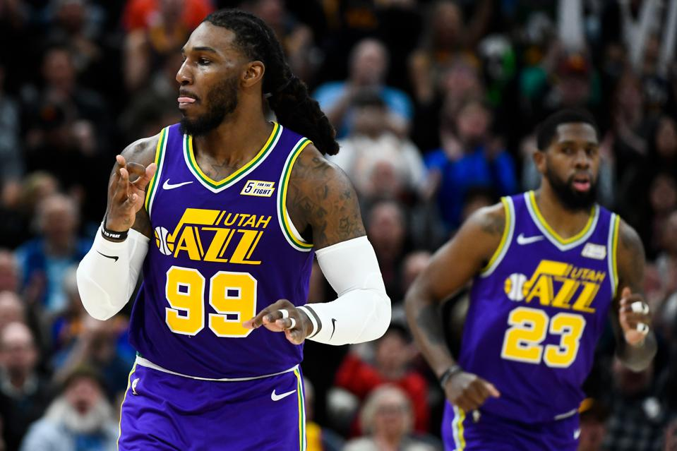 How Jae Crowder Offers A Preview Of The Grizzlies' Future Frontcourt