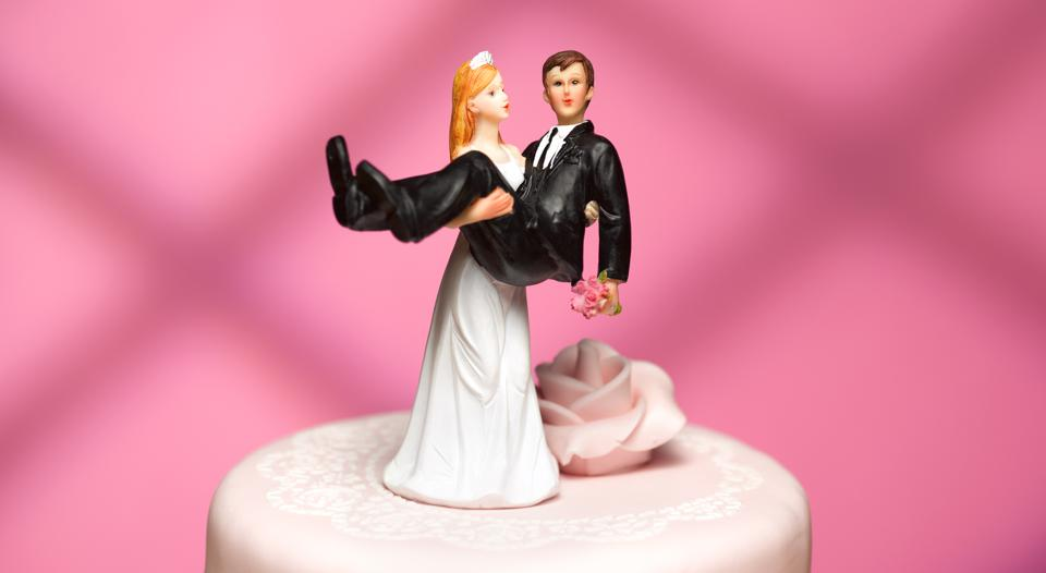Many couples are having to postpone or cancel their weddings to due Coronavirus.