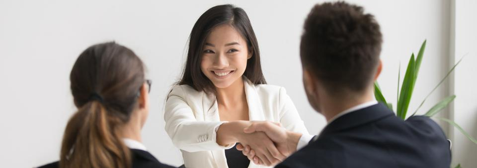 Exceptional negotiators do these four things that others do not