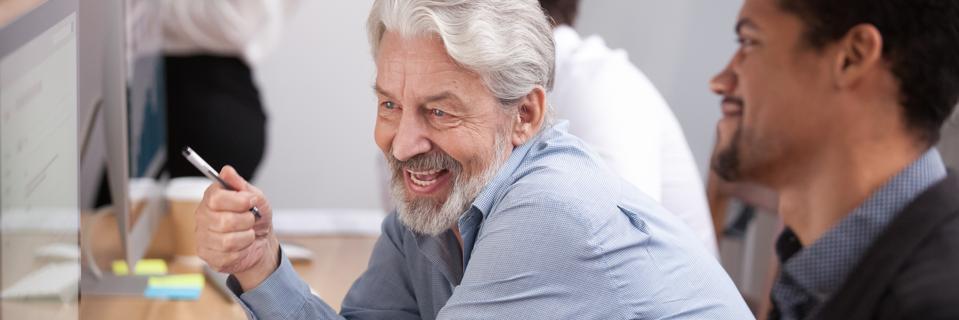 multigenerational, workplace culture, ageism