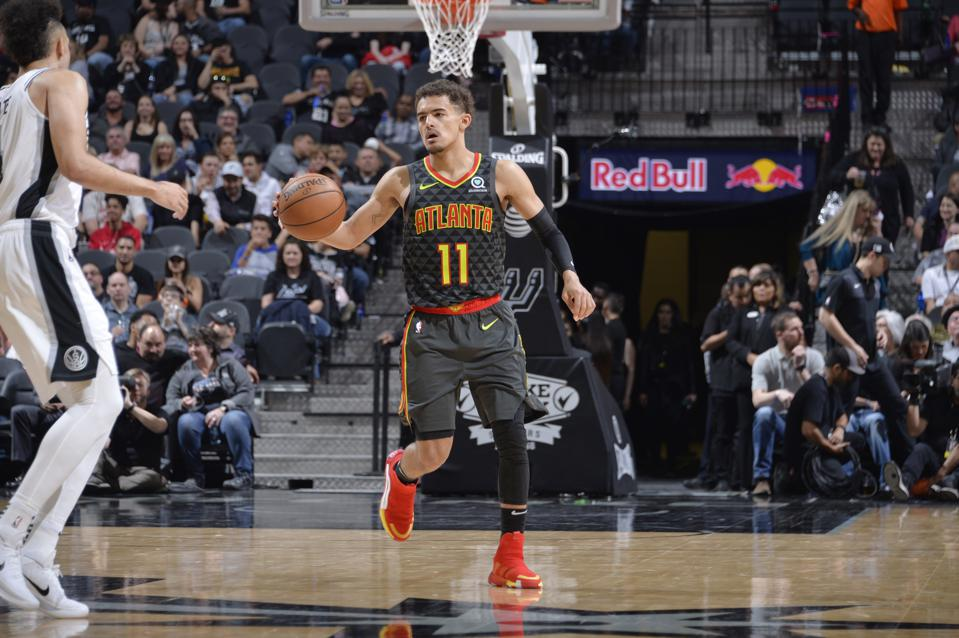 The Atlanta Hawks became the latest team to partner with data startup Orreco after the company has raised $4.5 million in funding.