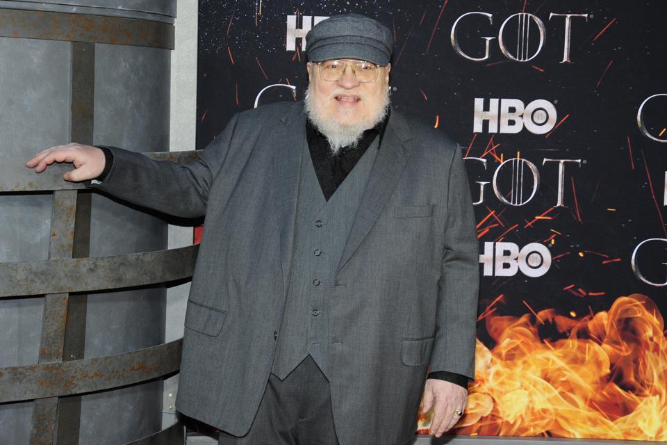 ″Game Of Thrones″ Coronavirus