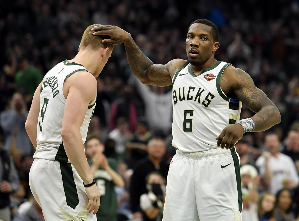 Milwaukee Bucks: 4 Burning Questions Heading Into Preseason