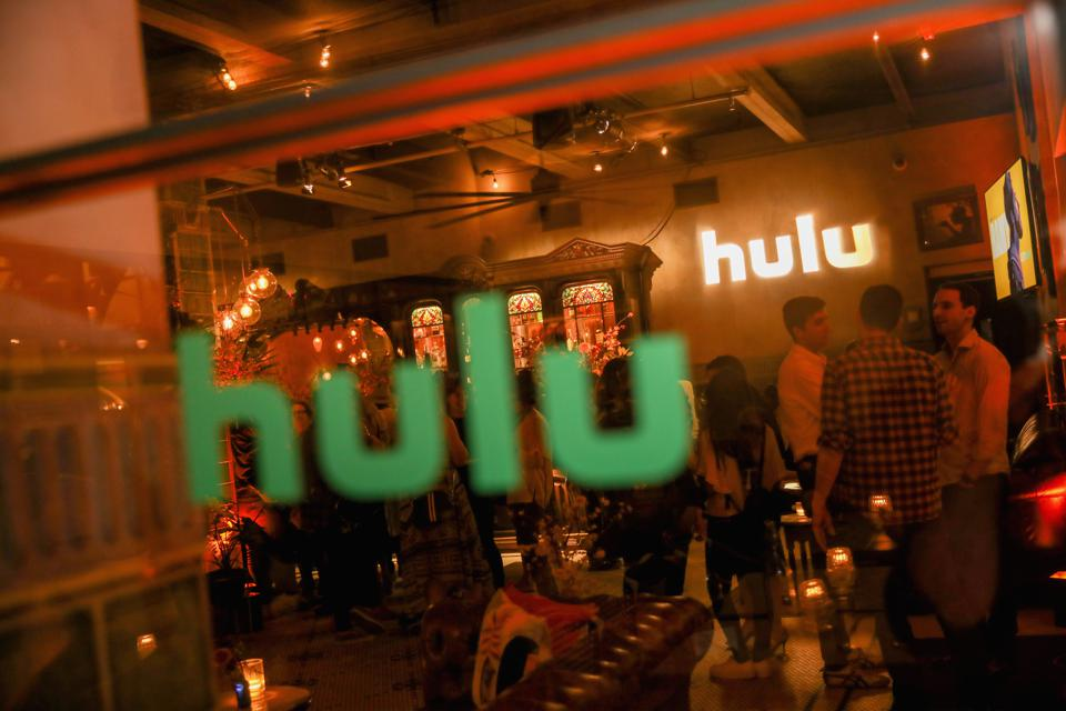 2019 SXSW Reception Following The World Premiere of Hulu's Comedy Series, ″RAMY″