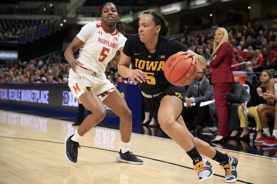 2019 BIG Ten Women's Basketball Tournament - Championship