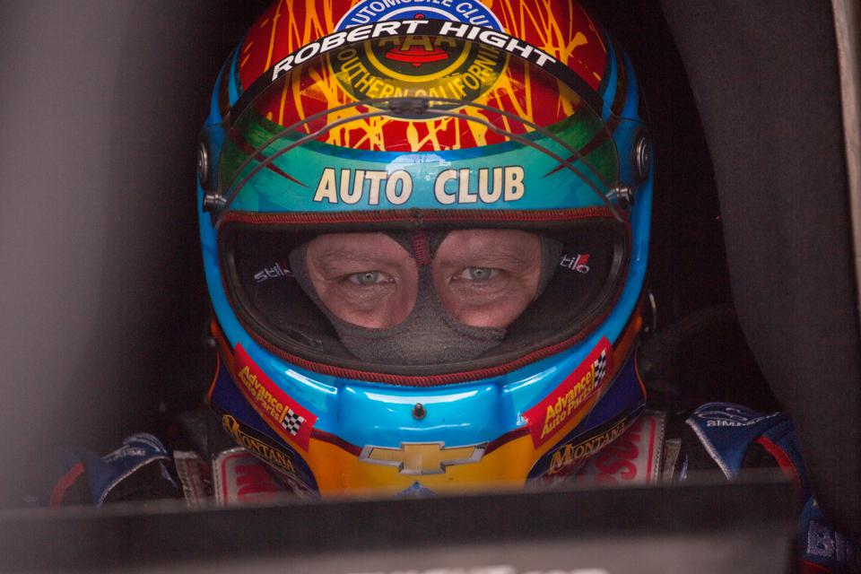 NHRA Funny Car Points Leader Robert Hight On His Chances For Yet Another Championship This Year