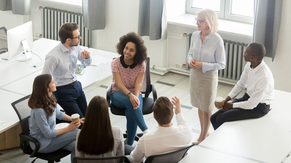 Leadership Training Without The Training Wheels: What's Missing In Executive Education
