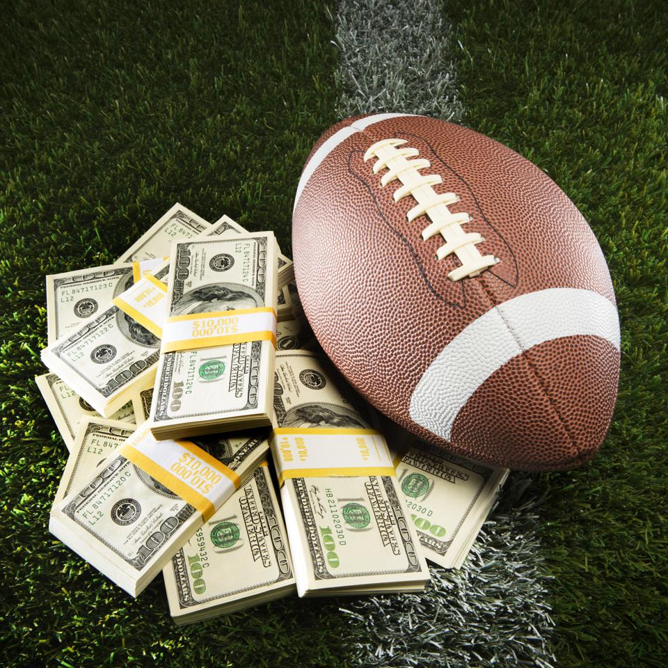 Football is one of the leading cash cows for American colleges and universities. Covid has put those revenue streams at risk for the upcoming academic year.
