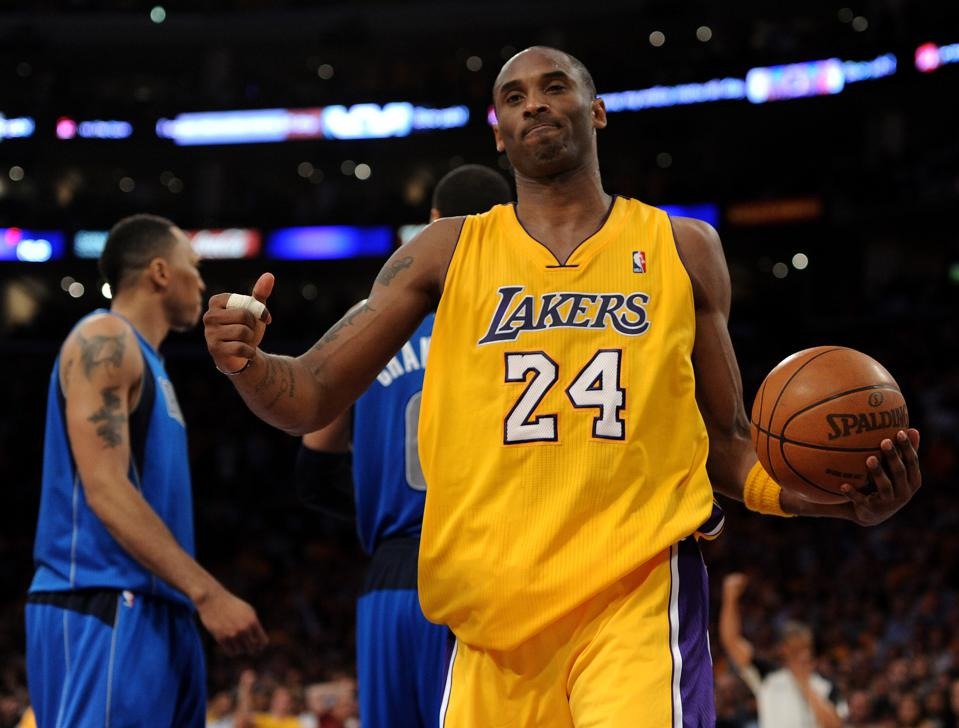 Mark Cuban: Mavericks To Retire Kobe Bryant's Number Following Death Of Lakers Legend