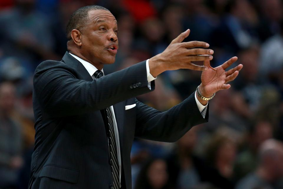 Pelicans Bet On Alvin Gentry With A Young Haul Coming Back