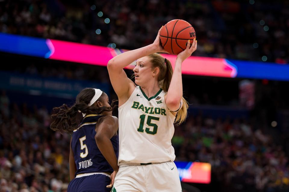 Dallas Wings Land The No. 2 Pick In The 2020 WNBA Draft