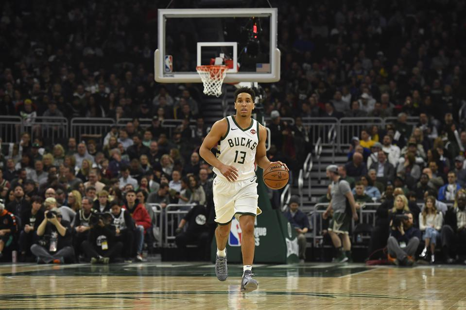 Beyond Premium Talent And Benevolence, Malcolm Brogdon Brings An Ideal Fit With Victor Oladipo To Indiana