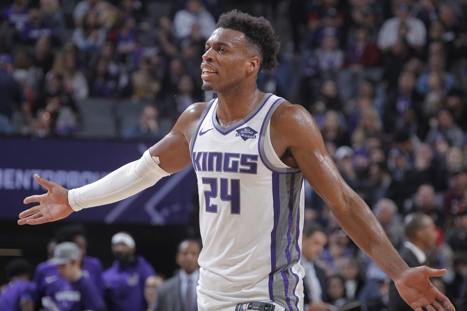 best supplier get online crazy price Should The Sacramento Kings Give Buddy Hield An Extension?