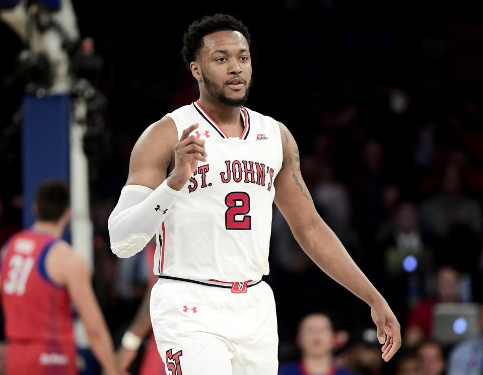 e6a9edbdf4857 7 Players The New York Knicks Might Target With Their Second-Round Draft  Pick
