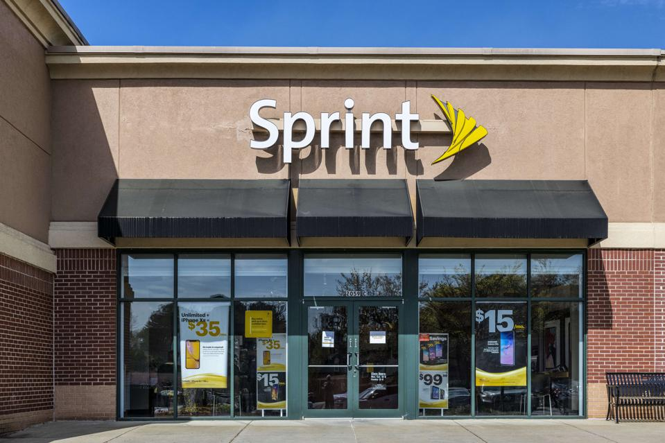 Sprint's Stock Price Doubled In 15 Days; Is Market Overvaluing Sprint Just Before Its Merger With T-Mobile?