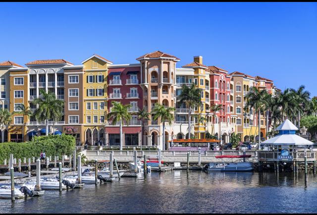 Best Resorts in Naples, Florida