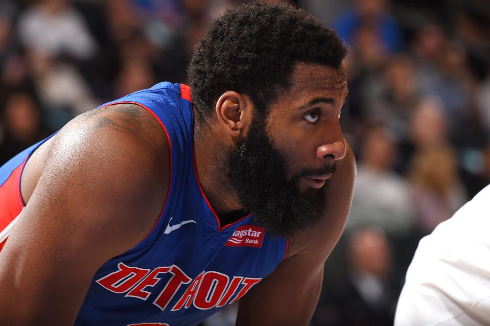 01b0796ce8a This Summer Is Crucial To Andre Drummond's Future With The Detroit Pistons