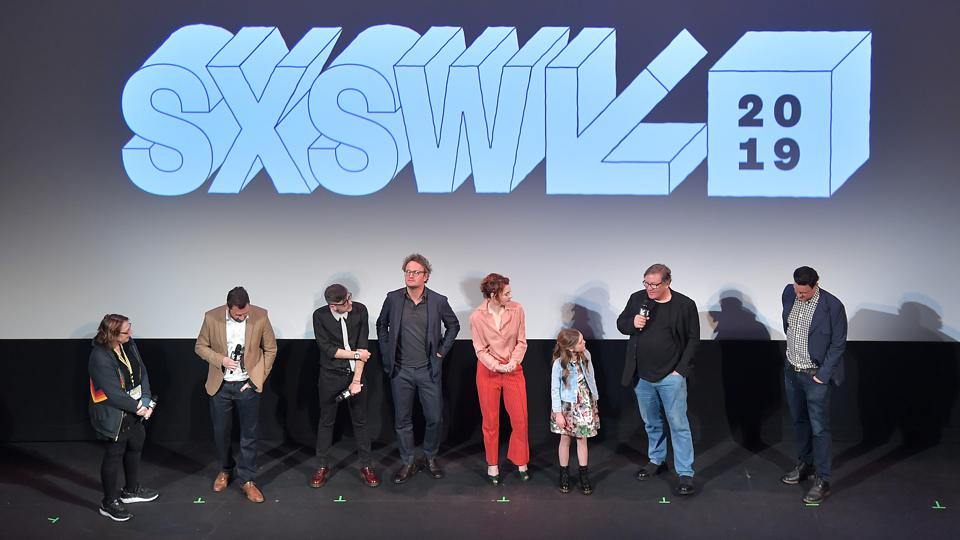″Pet Sematary″ Premiere - 2019 SXSW Conference and Festivals
