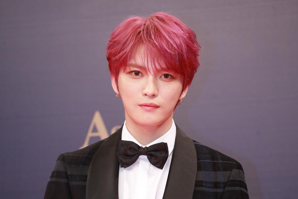 13th Asian Film Awards In Hong Kong