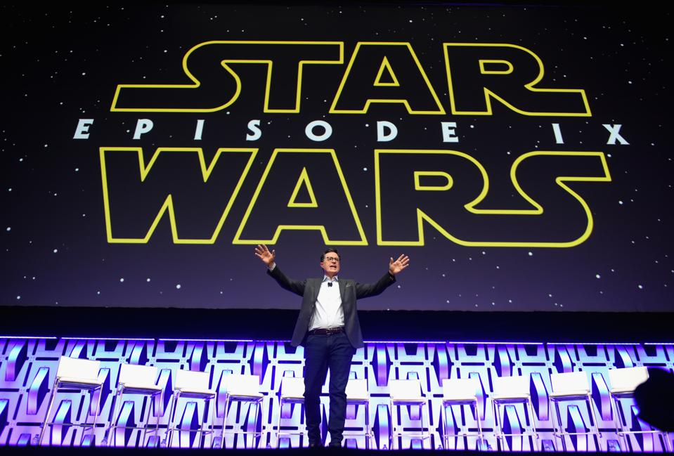 Star Wars Celebration: ″The Rise of Skywalker″ Panel