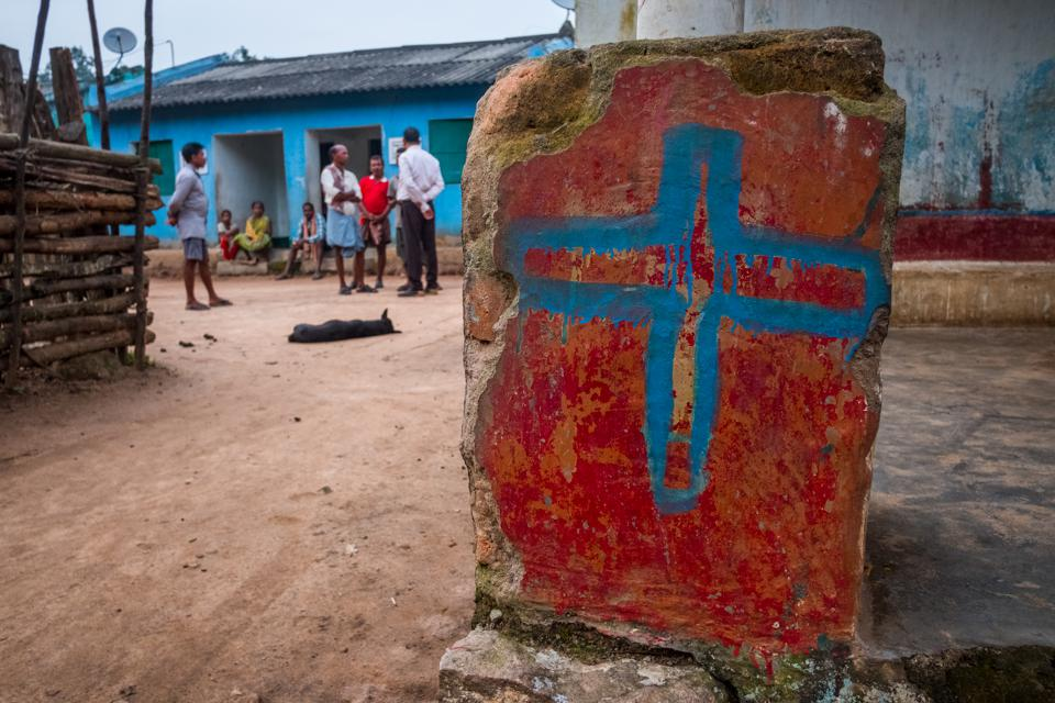 Religious Persecution In India