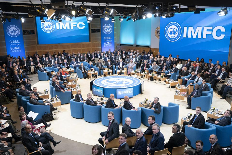 IMFC Opening Session: Global Developments and Prospects