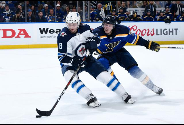 Trouba Trade A Great Counterpunch By Rangers General Manager Jeff Gorton
