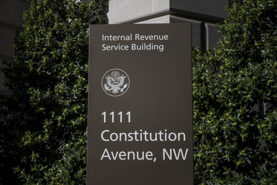 How The IRS Will Pay You Back —If Your Income Is Within This Range