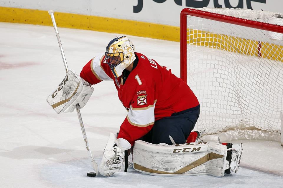 Two Ways Roberto Luongo Actually Did Vancouver A Favor By Retiring