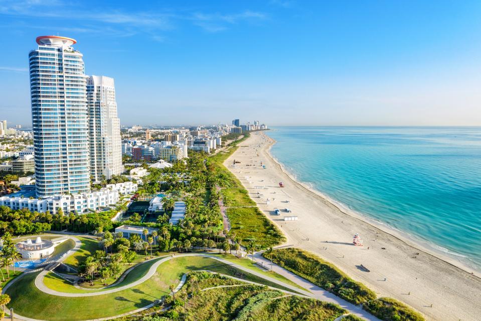 Miami best city to live