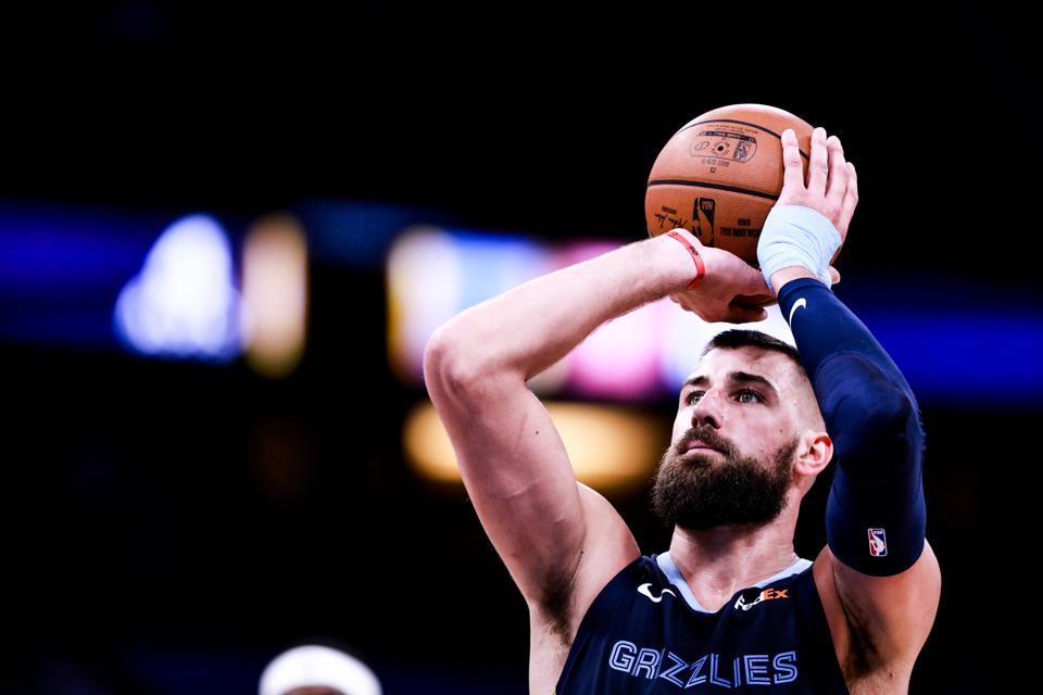 Memphis Grizzlies v Orlando Magic