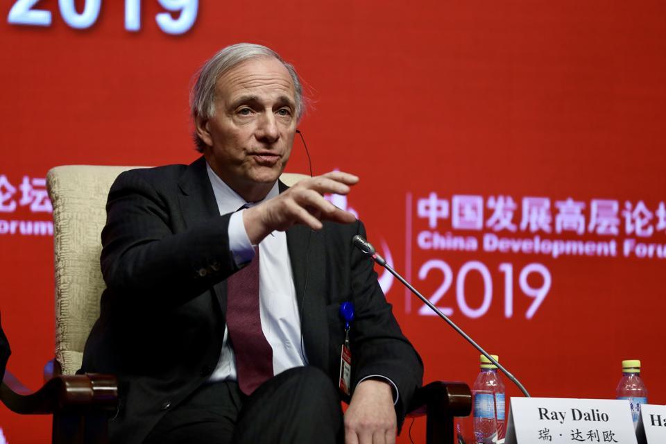 China Development Forum 2019 In Beijing