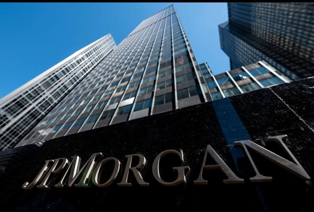 How JPMorgan, Johnson & Johnson And Ford Use Blockchain To Tap $3.1 Trillion In Value