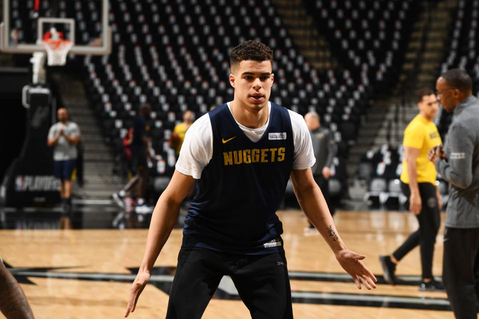 How Big An Impact Can Michael Porter Jr Make For The