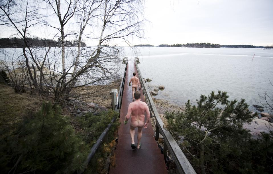 Finland wellbeing knight frank wealth report