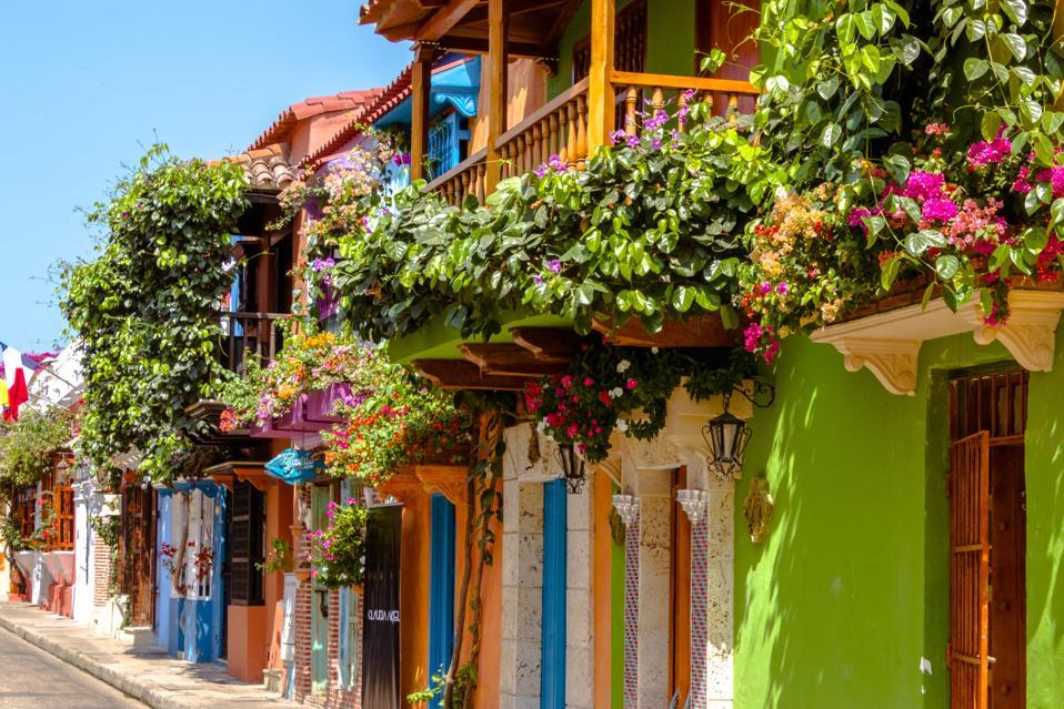 Viajes, presupuesto, vuelos baratos, vuelos baratos, viajes 2020, pasajes aéreos, Cartagena, Colombia