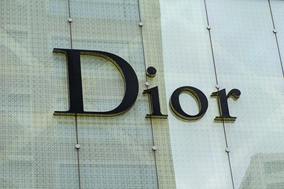 Dior, Ariana Grande, and Cultural Appropriation: What Were